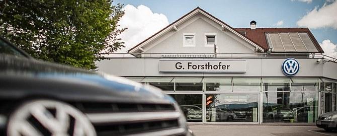 G. Forsthofer